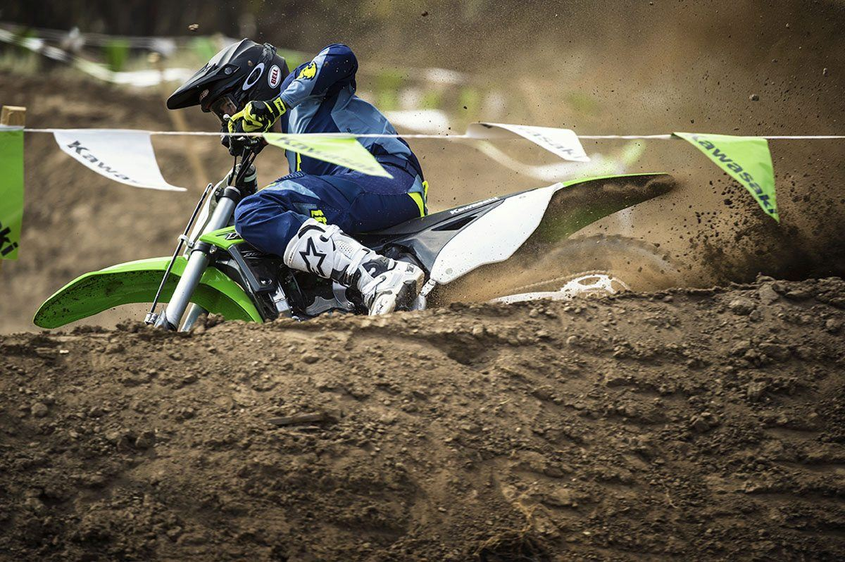2016 Kawasaki KX250F in Cedar Falls, Iowa - Photo 23