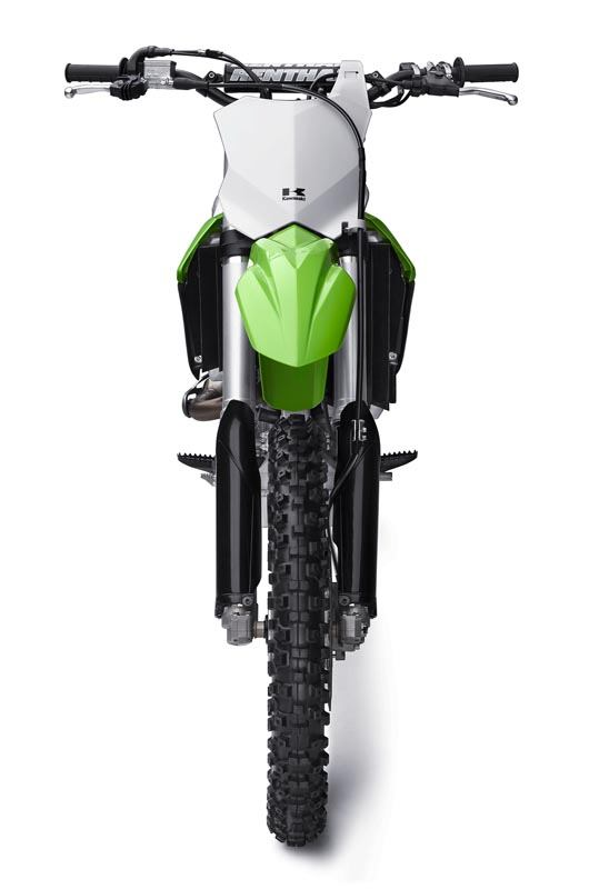 2016 Kawasaki KX450F in Bellevue, Washington - Photo 13