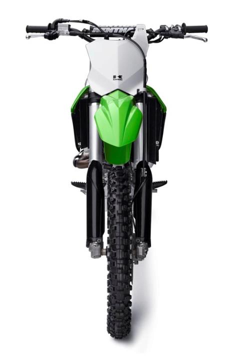 2016 Kawasaki KX450F in Hicksville, New York