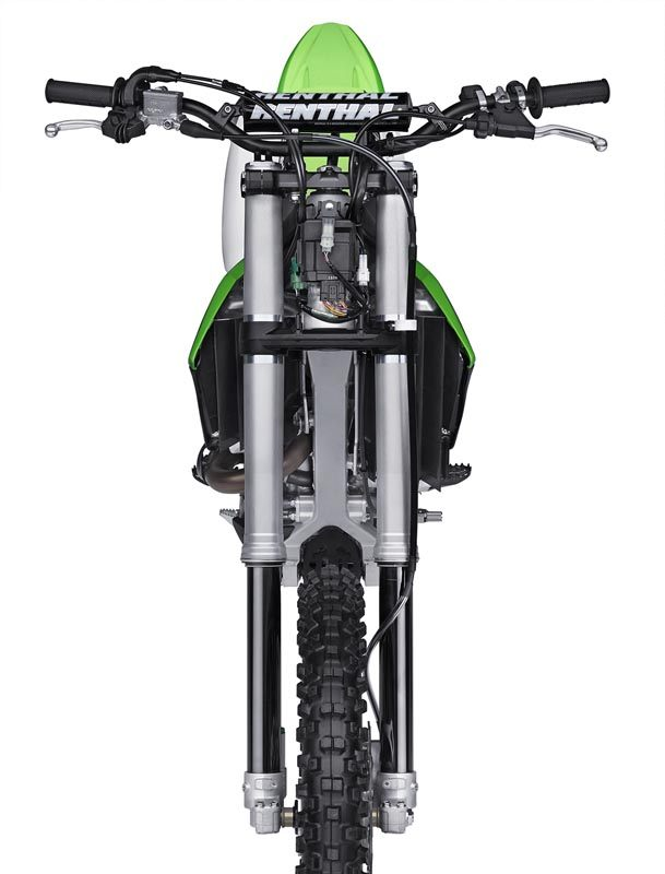 2016 Kawasaki KX450F in Houston, Texas - Photo 10