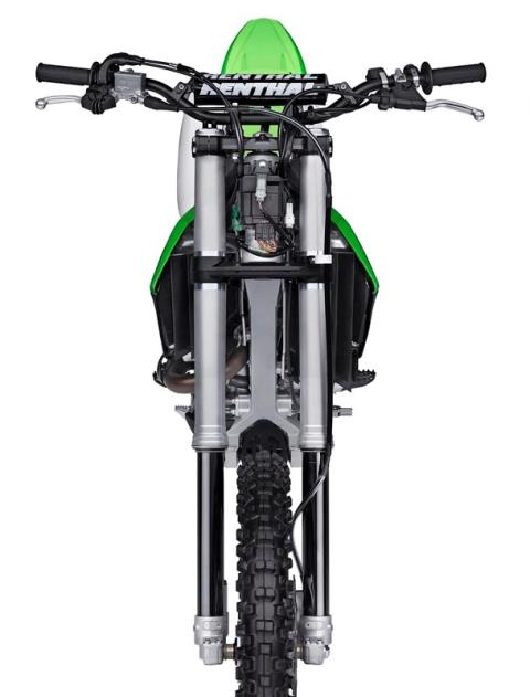2016 Kawasaki KX450F in Bellevue, Washington - Photo 14