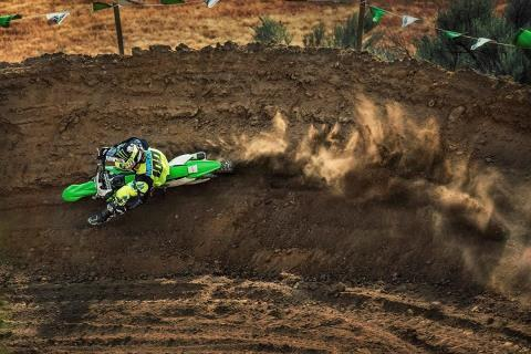 2016 Kawasaki KX450F in Cedar Falls, Iowa - Photo 29
