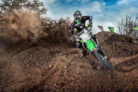 2016 Kawasaki KX450F in Bellevue, Washington - Photo 38