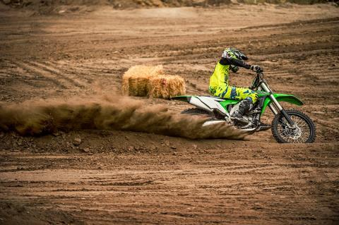 2016 Kawasaki KX450F in North Reading, Massachusetts - Photo 39