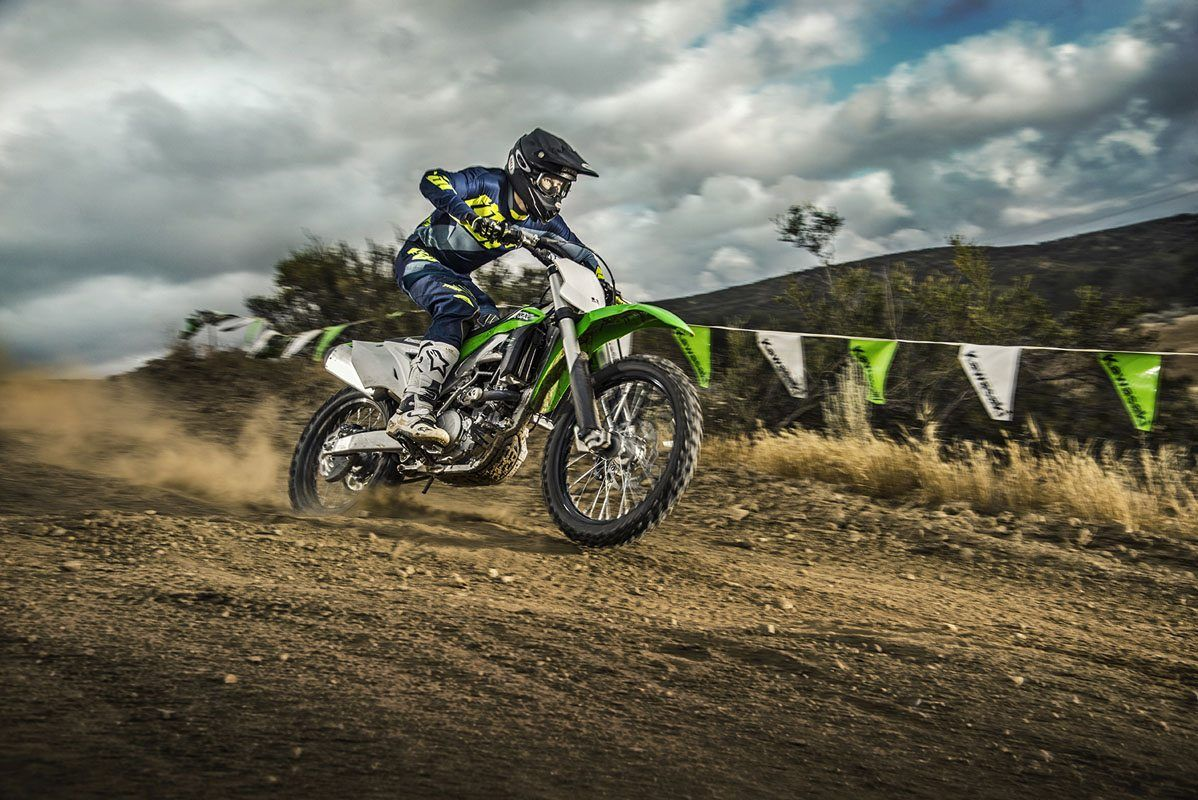2016 Kawasaki KX450F in Bellevue, Washington - Photo 50