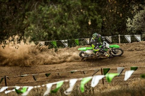 2016 Kawasaki KX450F in Tyrone, Pennsylvania - Photo 53