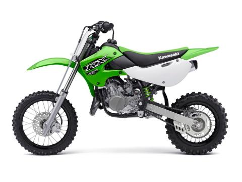 2016 Kawasaki KX65 in Cedar Falls, Iowa - Photo 3