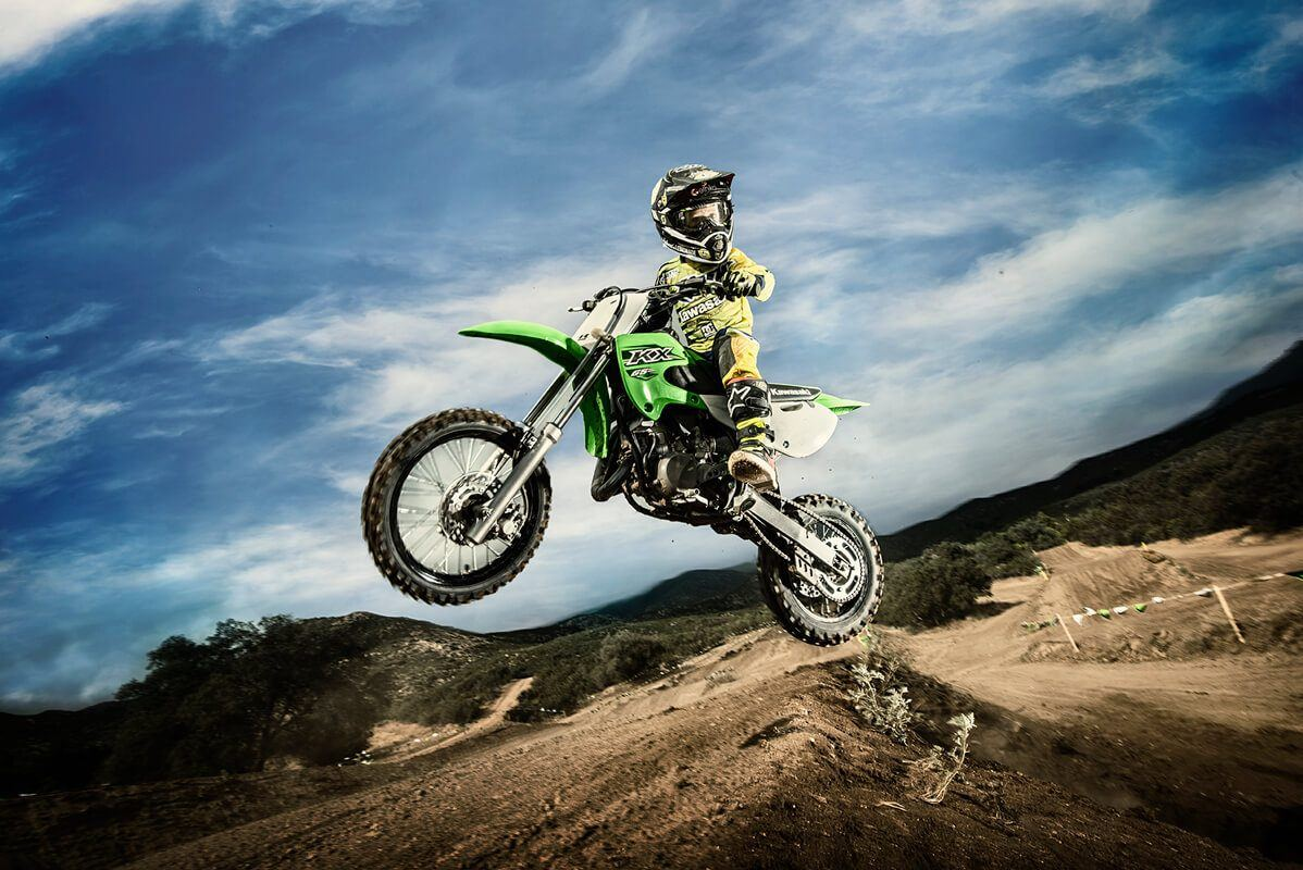 2016 Kawasaki KX65 in Cedar Falls, Iowa - Photo 10