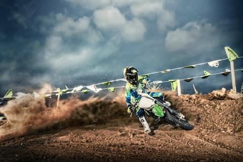2016 Kawasaki KX65 in Cedar Falls, Iowa - Photo 11