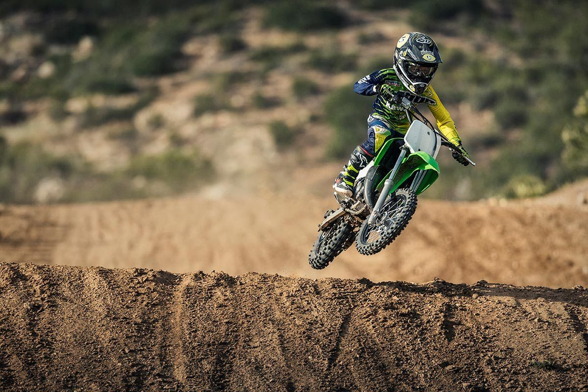 2016 Kawasaki KX65 in Cedar Falls, Iowa - Photo 12
