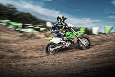 2016 Kawasaki KX65 in Cedar Falls, Iowa - Photo 16