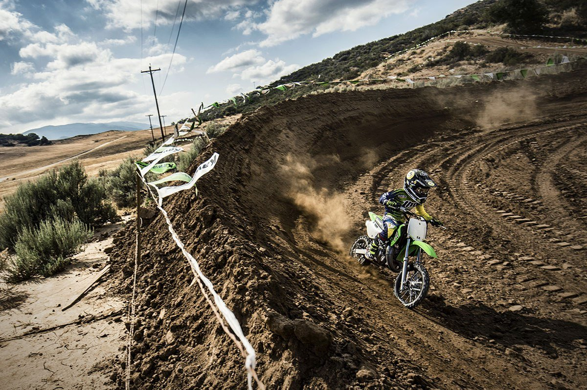 2016 Kawasaki KX65 in Cedar Falls, Iowa - Photo 17