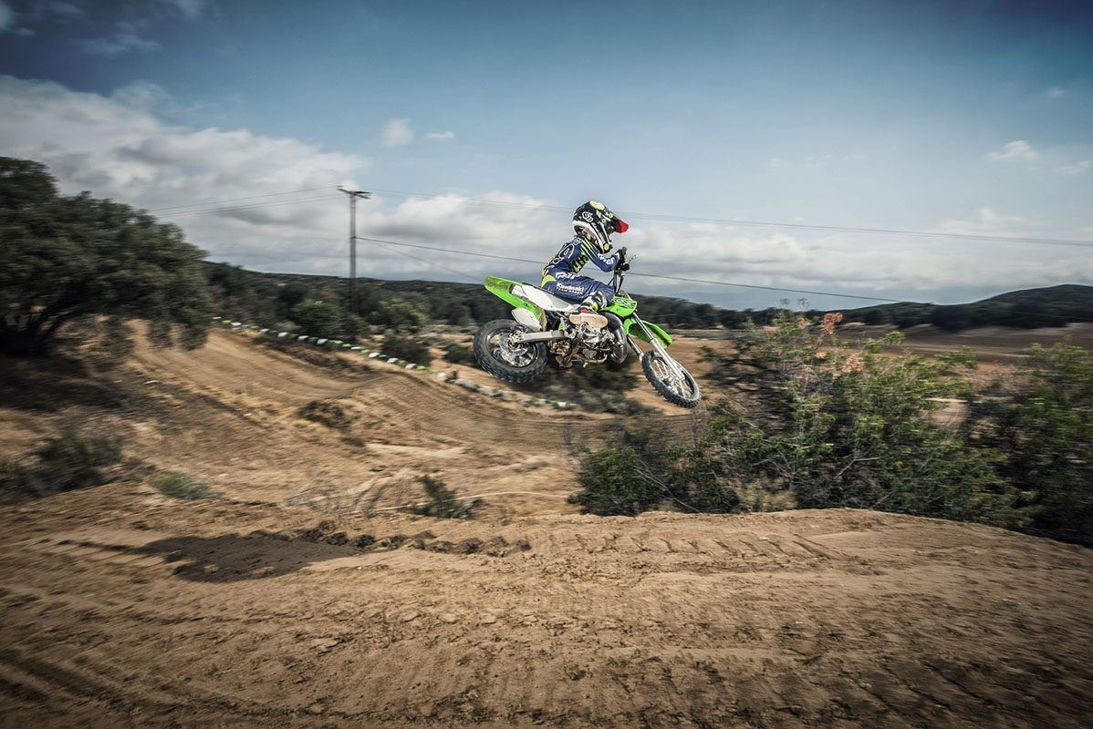 2016 Kawasaki KX65 in Cedar Falls, Iowa - Photo 18