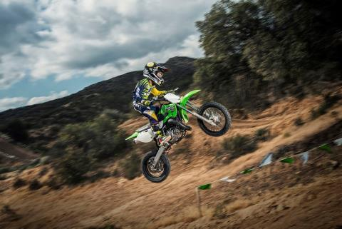 2016 Kawasaki KX65 in Cedar Falls, Iowa - Photo 19