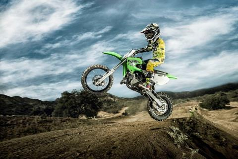 2016 Kawasaki KX65 in Cedar Falls, Iowa - Photo 21