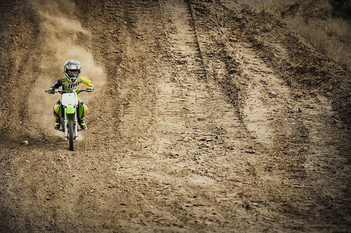 2016 Kawasaki KX65 in Cedar Falls, Iowa - Photo 22