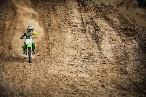 2016 Kawasaki KX65 in Bakersfield, California