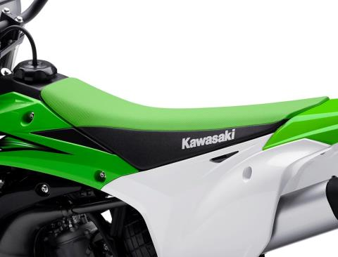 2016 Kawasaki KX85 in South Paris, Maine