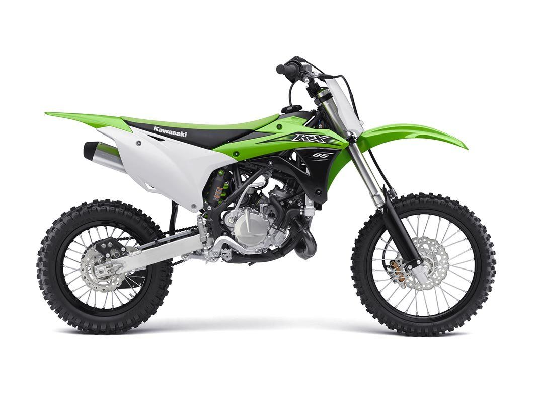 2016 Kawasaki KX85 in North Reading, Massachusetts - Photo 1