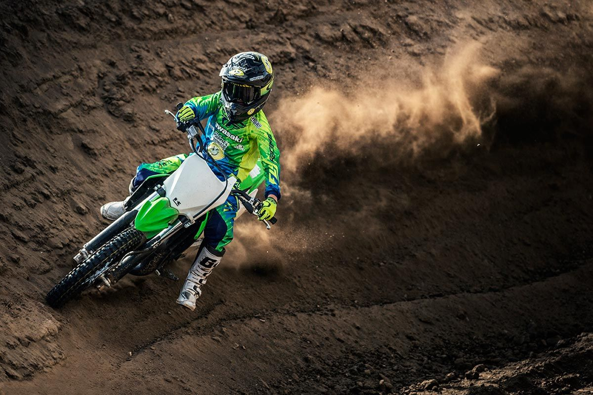 2016 Kawasaki KX85 in Cedar Falls, Iowa - Photo 19