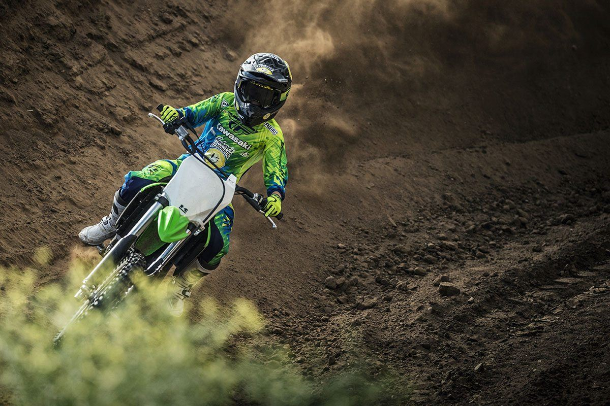 2016 Kawasaki KX85 in North Reading, Massachusetts - Photo 24