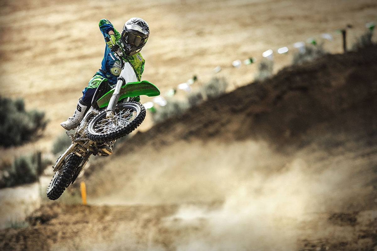 2016 Kawasaki KX85 in Cedar Falls, Iowa - Photo 27