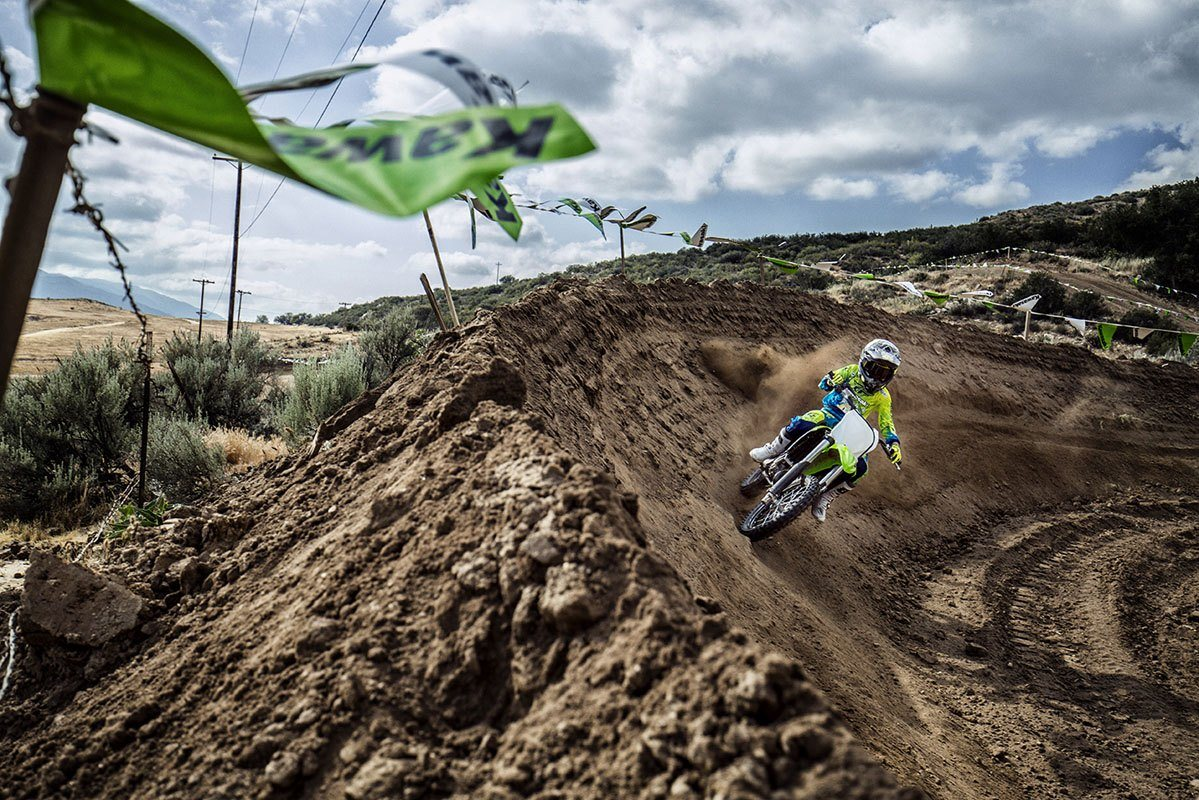 2016 Kawasaki KX85 in North Reading, Massachusetts - Photo 28