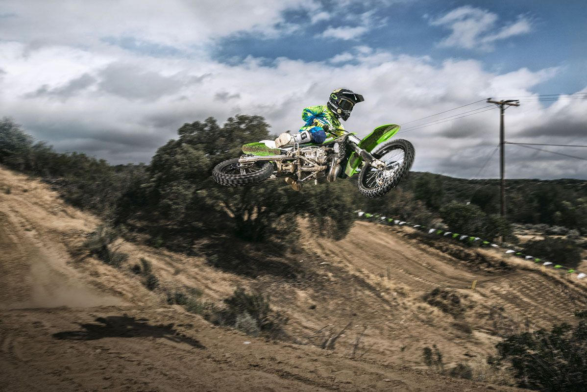 2016 Kawasaki KX85 in Cedar Falls, Iowa - Photo 29