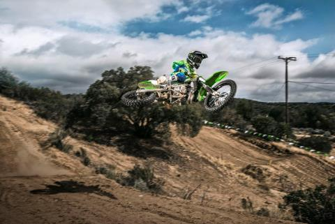 2016 Kawasaki KX85 in North Reading, Massachusetts - Photo 29