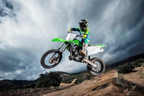 2016 Kawasaki KX85 in North Reading, Massachusetts - Photo 33