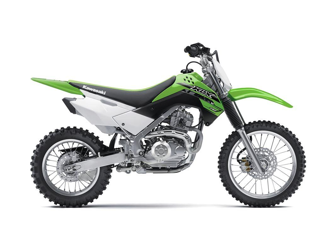 2016 Kawasaki KLX140 in Cedar Falls, Iowa - Photo 1