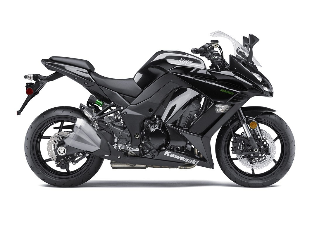 2016 Kawasaki Ninja 1000 ABS for sale 78
