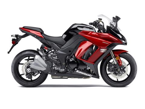 2016 Kawasaki Ninja 1000 ABS in Canton, Ohio