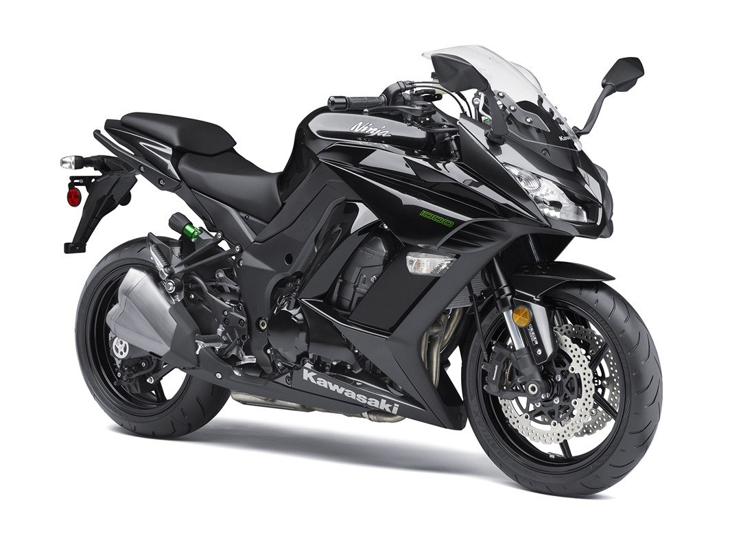 2016 Kawasaki Ninja 1000 ABS in Sheboygan, Wisconsin - Photo 8