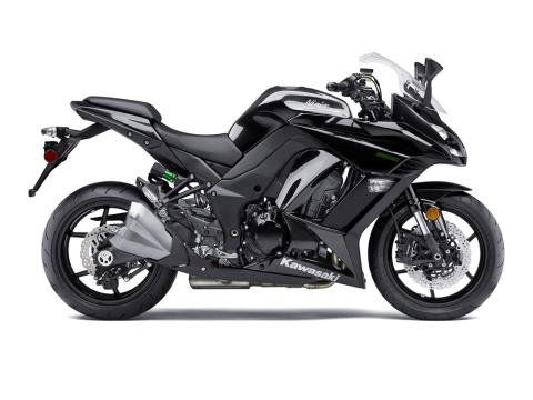 2016 Kawasaki Ninja 1000 ABS in North Reading, Massachusetts