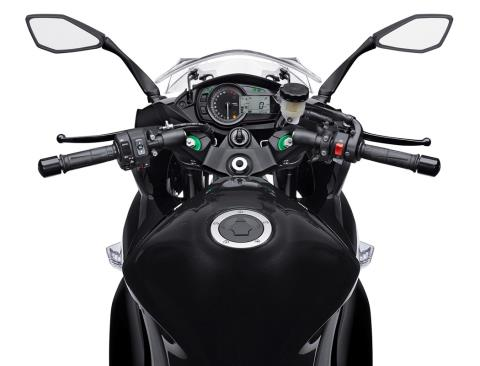2016 Kawasaki Ninja 1000 ABS in Sheboygan, Wisconsin - Photo 9