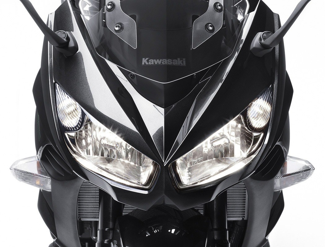 2016 Kawasaki Ninja 1000 ABS in Sheboygan, Wisconsin - Photo 12