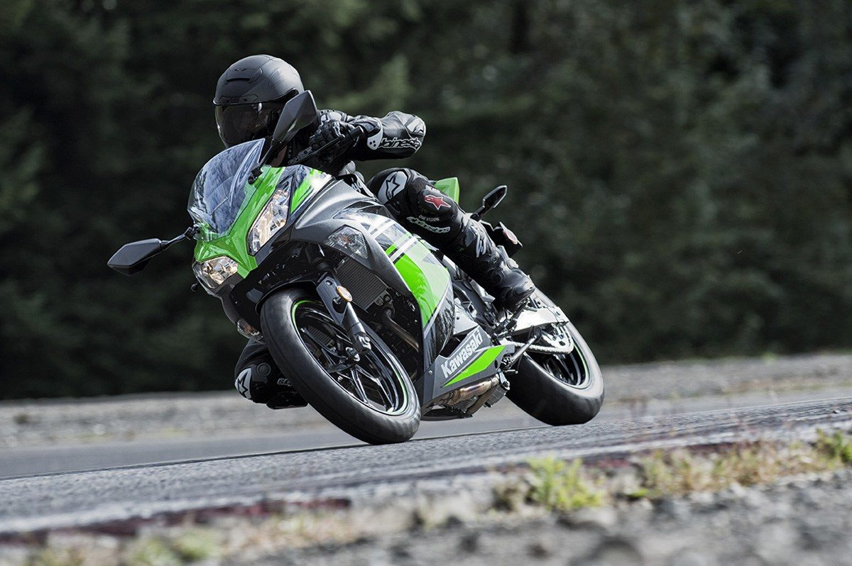 2016 Kawasaki Ninja 300 ABS KRT Edition in Tarentum, Pennsylvania - Photo 15