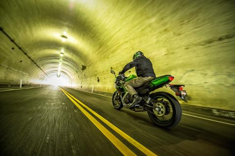 2016 Kawasaki Ninja 650 in Cedar Falls, Iowa - Photo 12