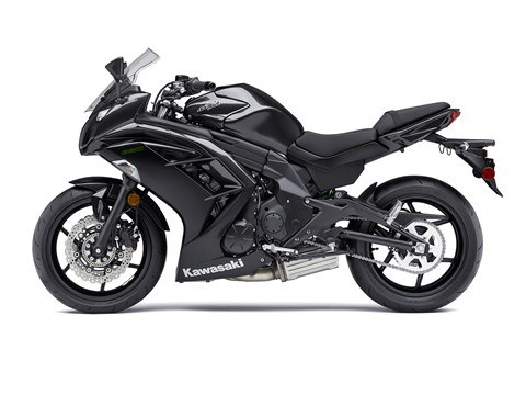 2016 Kawasaki Ninja 650 ABS in North Reading, Massachusetts - Photo 2