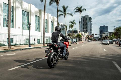 2016 Kawasaki Versys 650 ABS in Virginia Beach, Virginia - Photo 16