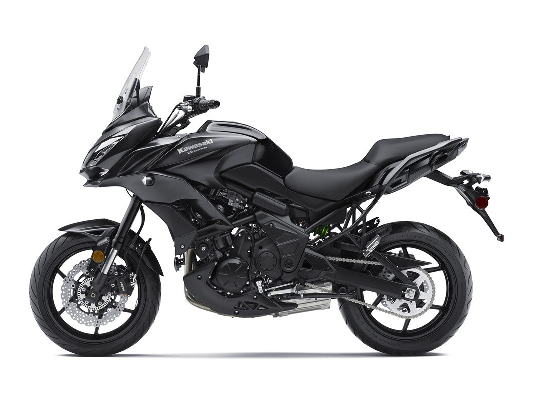 2016 Kawasaki Versys 650 ABS in Austin, Texas