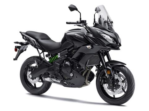 2016 Kawasaki Versys 650 ABS in Johnstown, Pennsylvania