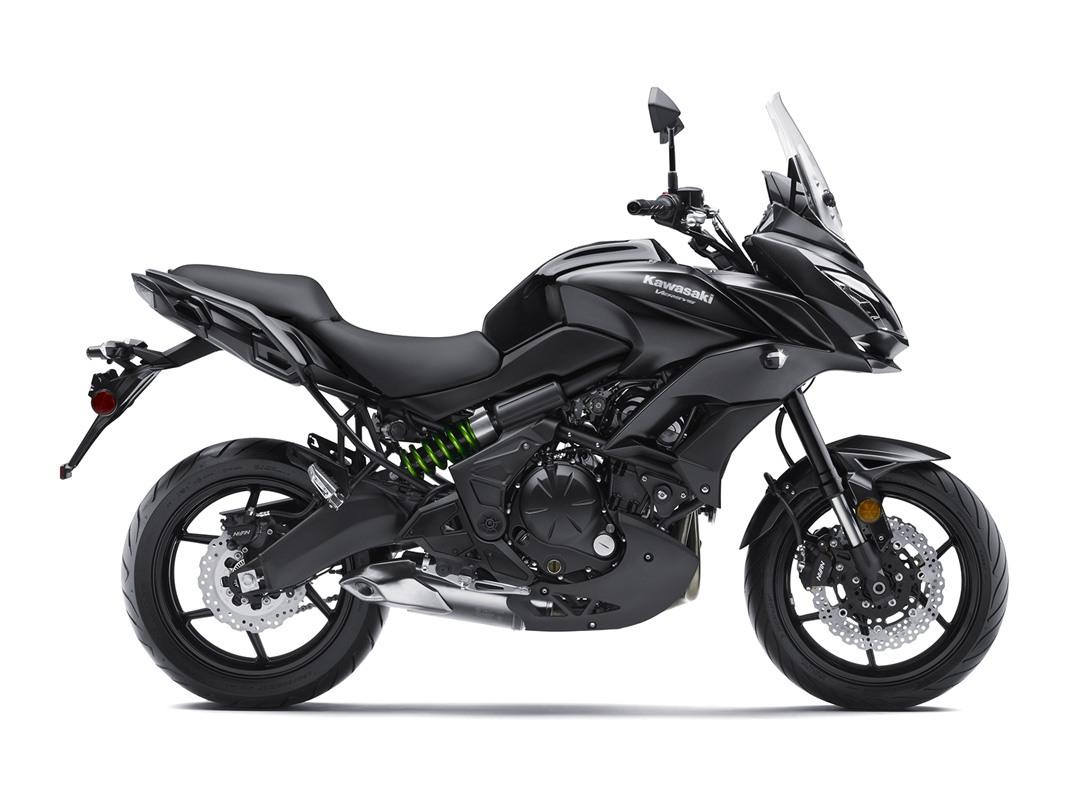 2016 Kawasaki Versys 650 ABS in Highland Springs, Virginia