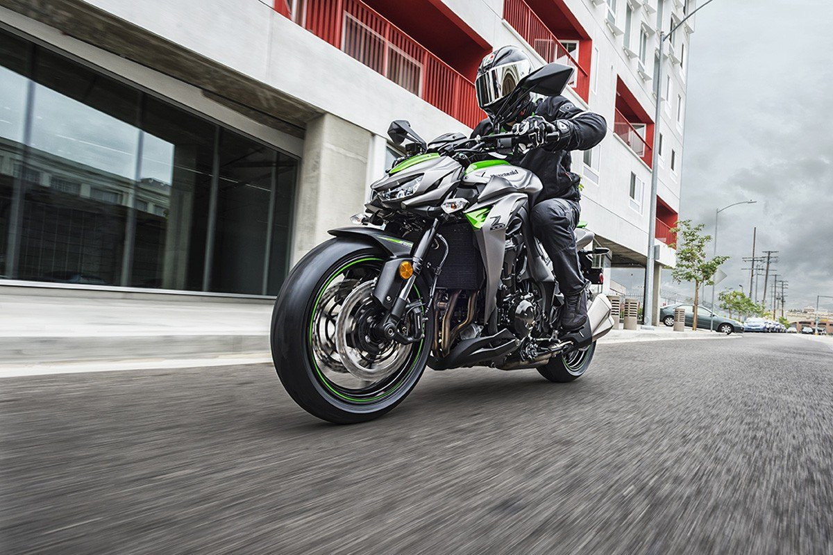 2016 Kawasaki Z1000 ABS in Cookeville, Tennessee