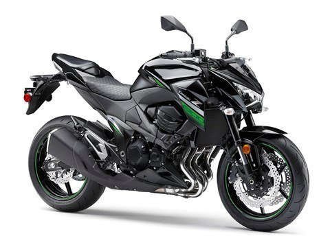 2016 Kawasaki Z800 ABS in Cedar Falls, Iowa - Photo 3
