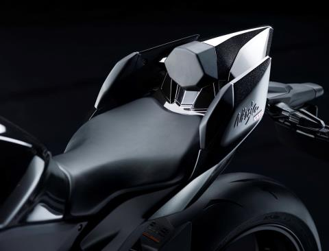 2016 Kawasaki Ninja H2 in North Reading, Massachusetts - Photo 16