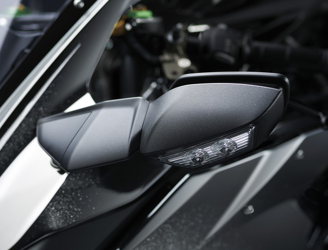 2016 Kawasaki Ninja H2 in North Reading, Massachusetts - Photo 23