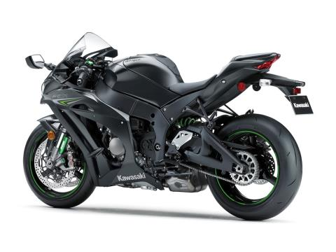 2016 Kawasaki Ninja ZX-10R in Winterset, Iowa