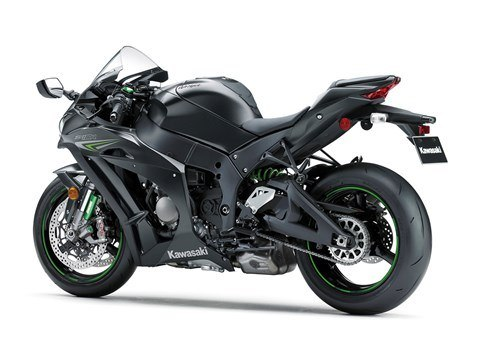 2016 Kawasaki Ninja ZX-10R ABS in San Francisco, California - Photo 2